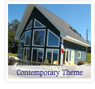 Contemporary Theme